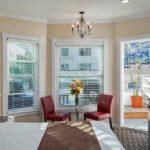 King Premium Balcony Room  at the Glenmore Plaza Hotel