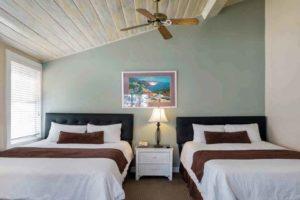 Catalina Island Hotel Glenmore Plaza Queen Queen Deluxe Room