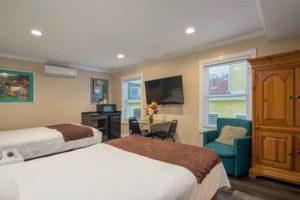 Catalina Island Hotel Glenmore Plaza Queen Queen Premium Room