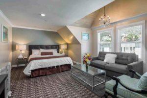 Catalina Island Hotel Glenmore Plaza Charlie Chaplin Suite