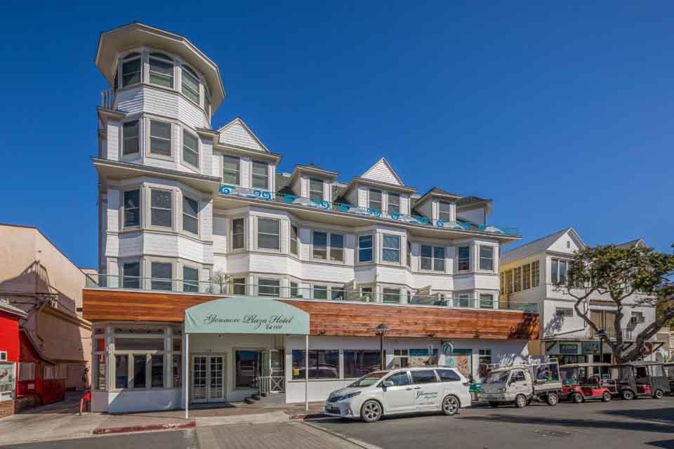 Catalina Island Hotel Glenmore Plaza