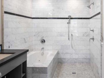 Catalina Island Hotel Glenmore Plaza Charley Chaplin Bath