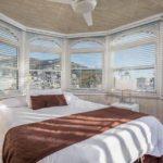 Clark Gable Suite Bedroom