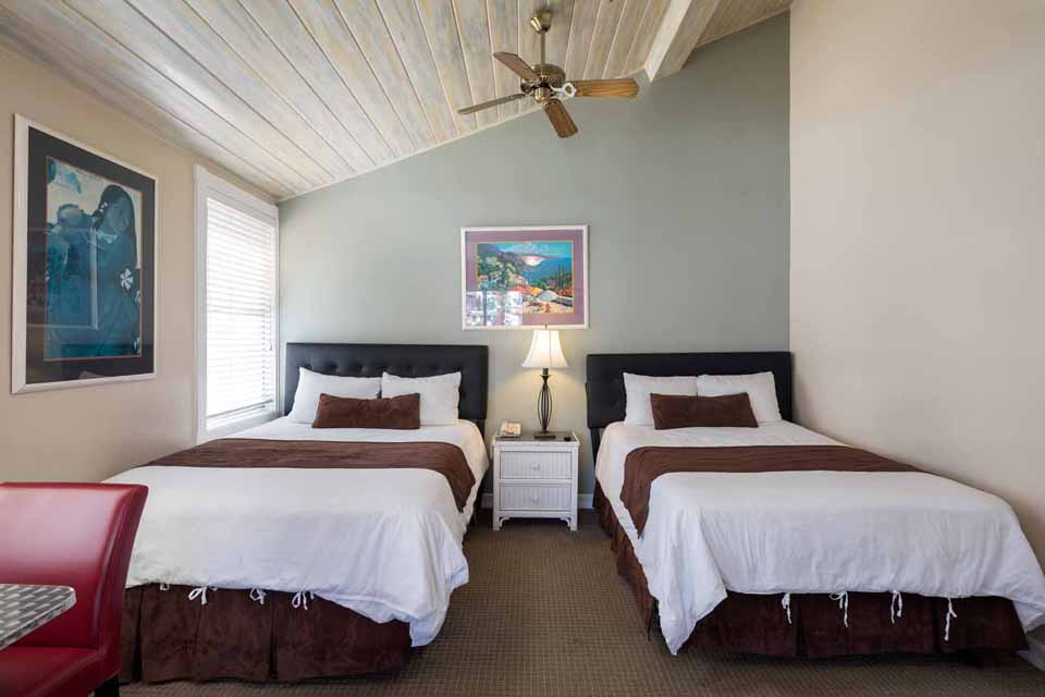 Catalina Island Hotel Glenmore Plaza QQDX
