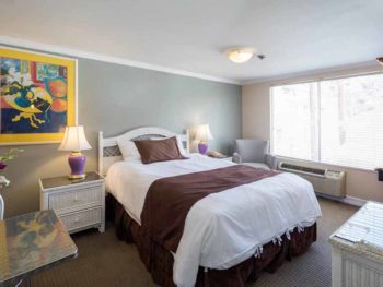 Catalina Island Hotel Glenmore Plaza Queen Standard